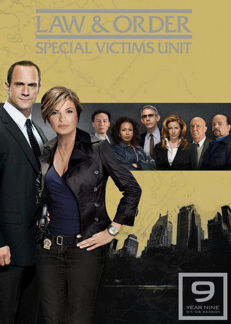 法律与秩序:特殊受害者 第9季