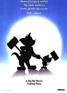 猫和老鼠 电影版