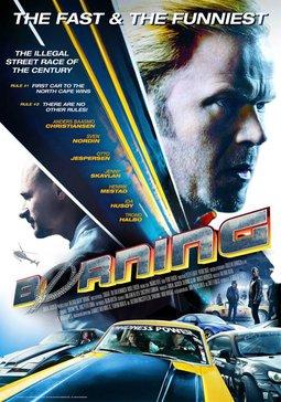《赛车狂人》电影高清在线观看