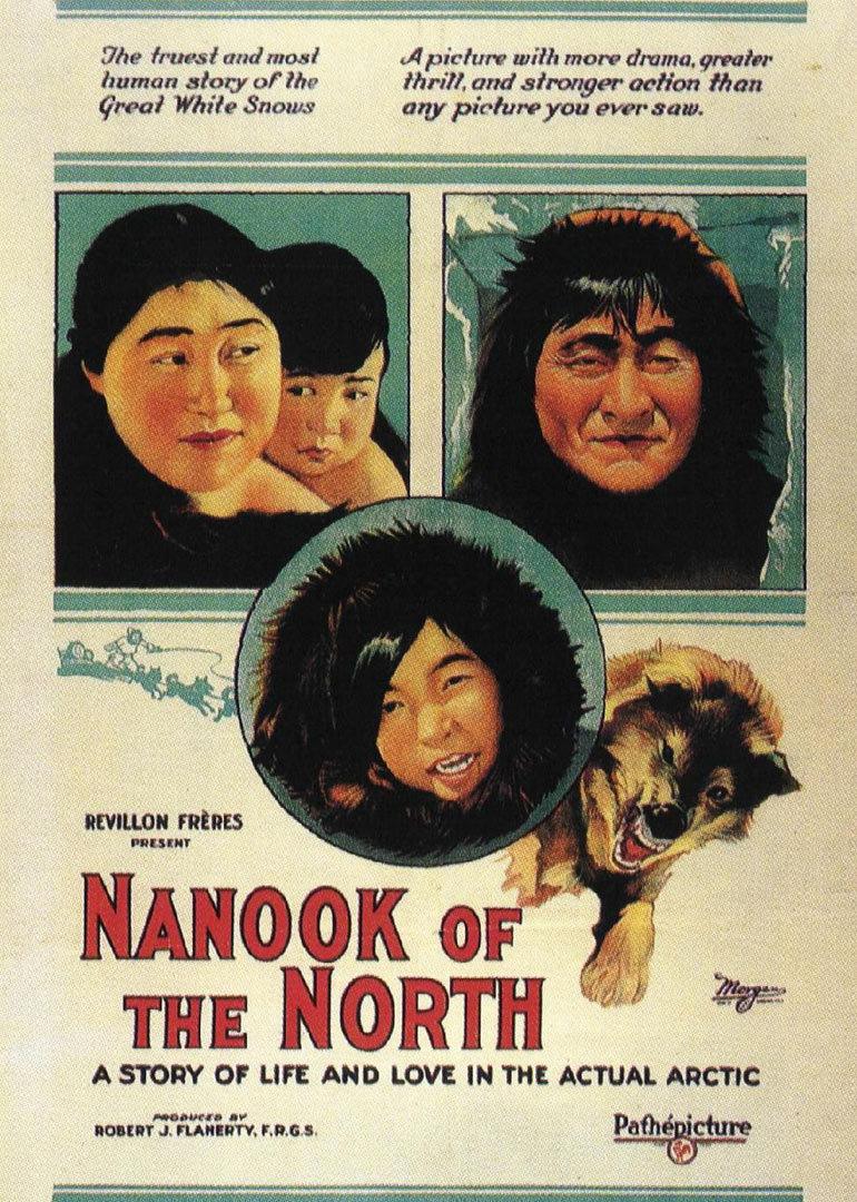 北方的纳努克