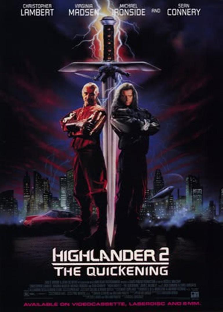高地人2:天幕之战