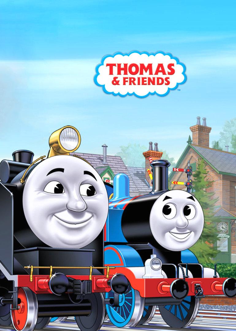 简介:在美丽的多多岛上,热心助人的托马斯是一辆可爱的火车头,他是一