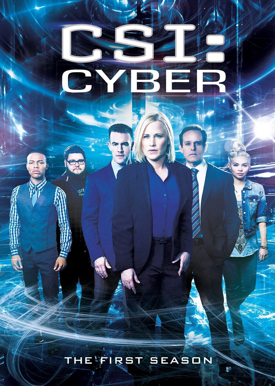 网络犯罪调查第一季