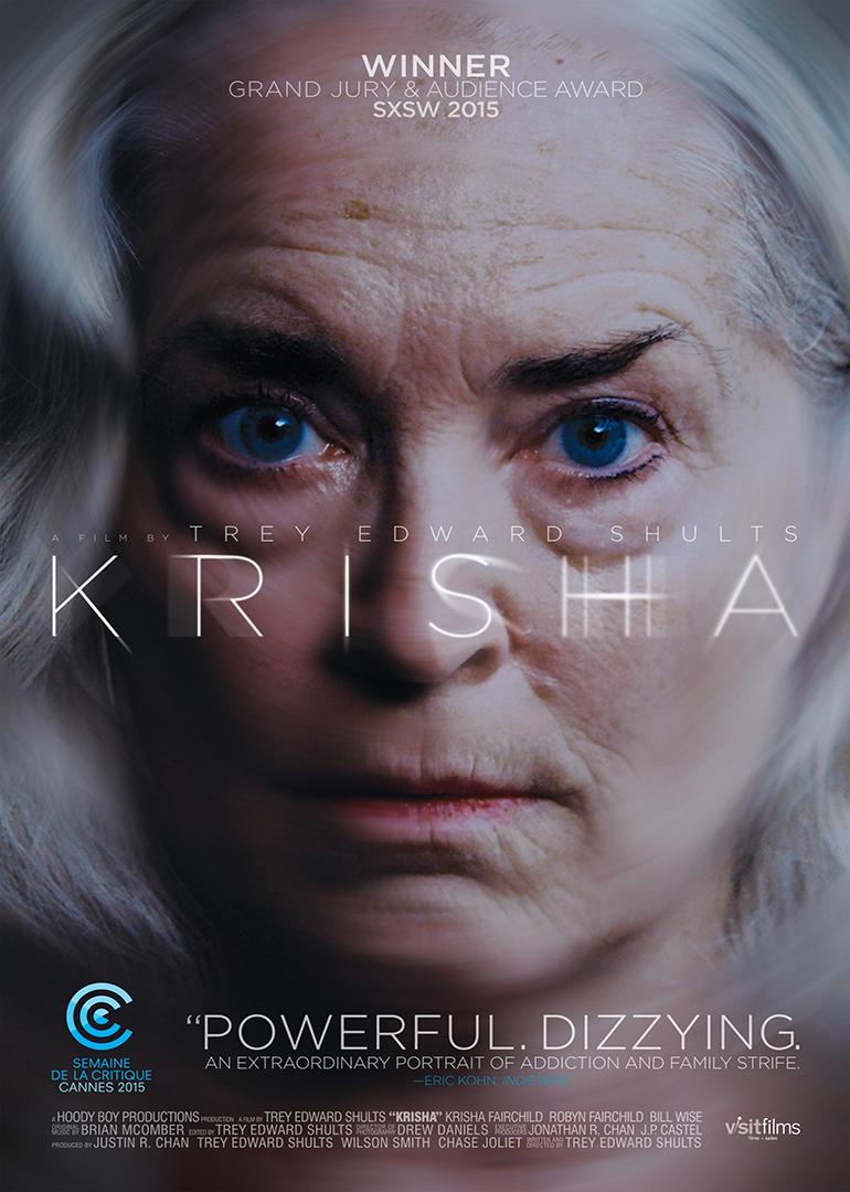 Krisha - Official Trailer HD - A24