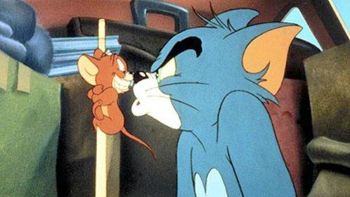猫和老鼠1992电影版