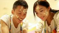 5 佟大为陈妍希变父女 佟大为 / 陈妍希 / 吕云骢 2016-09-30上映 我