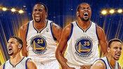 NBA指数解密无杜勇士