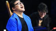 第一期:崔健乐手参赛 刘欢两度落泪