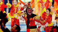 2016猴年辽宁卫视春晚