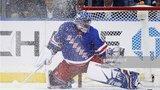 NHL常规赛:鲨鱼vs游骑兵回放