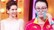 第6期:李若彤婚纱造型惊艳全场