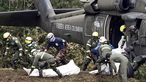 飞机失事幸存者