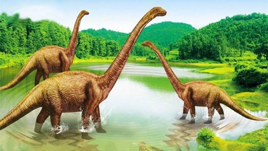 动物 恐龙 867_510
