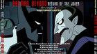 [专辑]未来蝙蝠侠:小丑的逆袭