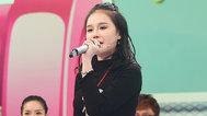 第9期:赵本山女儿靠唱歌减肥海报