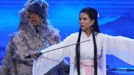 第11期:李若彤兑现承诺21年后再扮小龙女