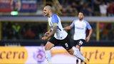 17/18意甲第5轮:博洛尼亚1-1国际米兰