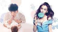 第175期:娱乐圈炫娃:陈赫当奶爸,baby变准妈