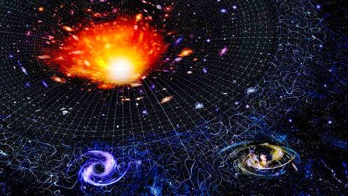 超乎想象的宇宙