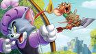 [专辑]猫和老鼠:罗宾汉和他的机灵鼠