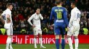 国王杯:皇家马德里1-2塞尔塔