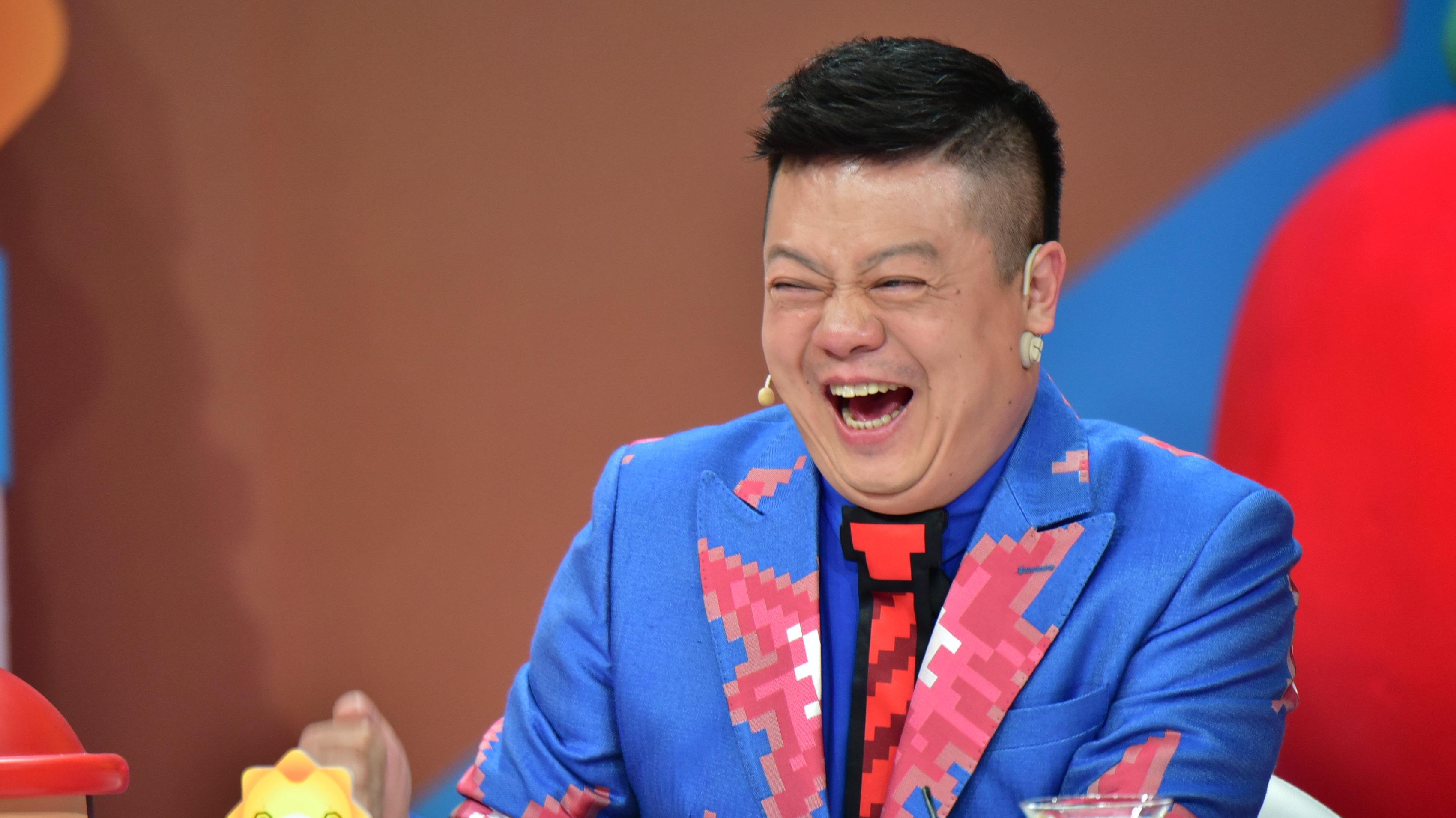 第12期:收官!蔡康永柳岩5位明星回归复仇,马东被坑全场爆笑