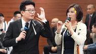 第6期:董明珠黄执中大学校园演讲PK