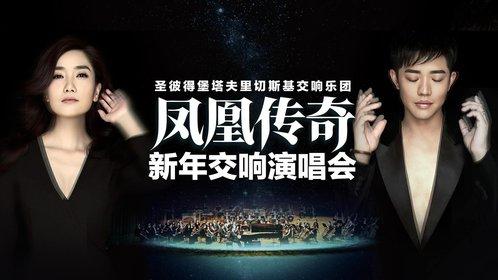 凤凰影视微电影海报