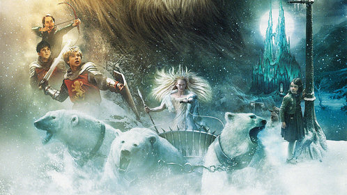 纳尼亚传奇1:狮子,女巫和魔衣橱