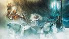 [专辑]纳尼亚传奇1:狮子、女巫和魔衣橱