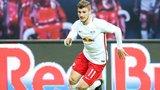 17/18德甲第5轮:奥格斯堡1-0莱比锡