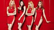 最新韩国女团好听的歌