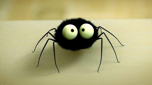 昆虫总动员 动画版