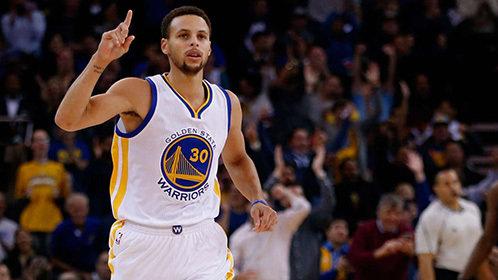 NBA超级战队:勇士 疯狂十一连胜谁能阻挡