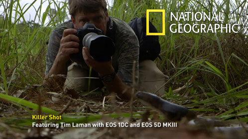 澳大利亚野地摄影任务