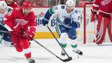 NHL常规赛:加人vs红翼回放