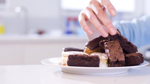 减肥十件事