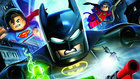 [专辑]乐高蝙蝠侠大电影:DC英雄集结