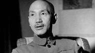 解密蒋介石日记