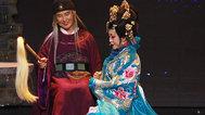 第12期:巅峰对决!李玉刚扮贵妃被杨树林吃豆腐