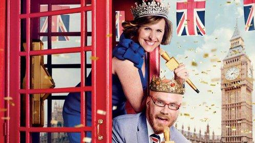 皇室婚礼:哈里王子大婚全纪录