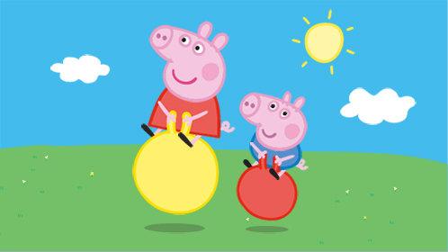 小猪佩奇第4季