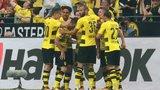 17/18德甲第4轮:多特蒙德5-0科隆