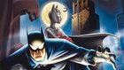 [专辑]蝙蝠侠:蝙蝠女侠之迷
