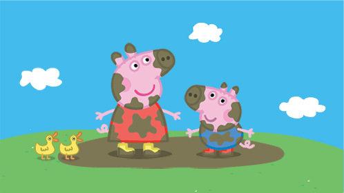 小猪佩奇第3季