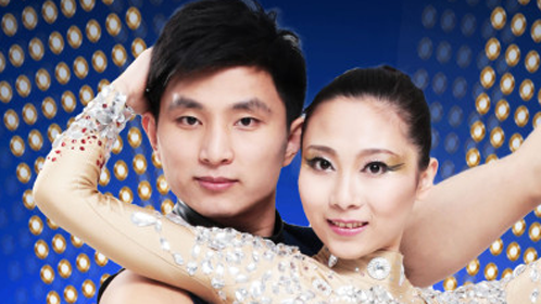 中国达人秀第五季达人来了-腾讯视频全网独播图片