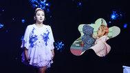 第1期:何洁婚变后综艺首秀 带娃训练几度飙泪