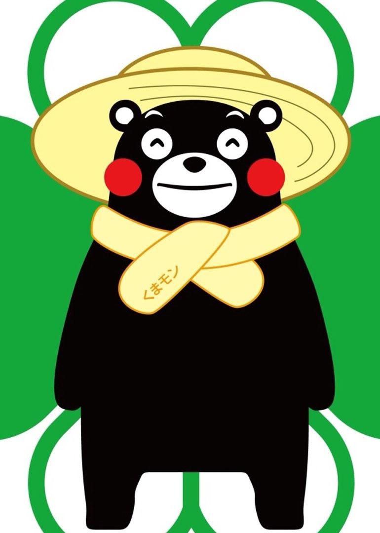 熊本熊 kumamon - 高清在线观看