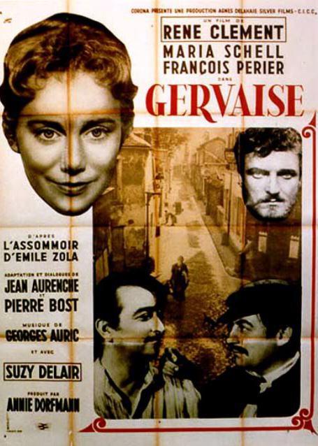 酒店(Gervaise)