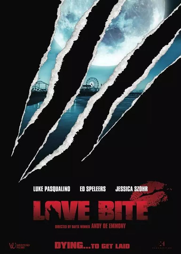 《爱之咬痕》在线观看